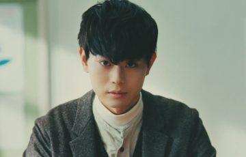 菅田将暉ドラマ「3年A組」髪型のオーダー・セットのやり方