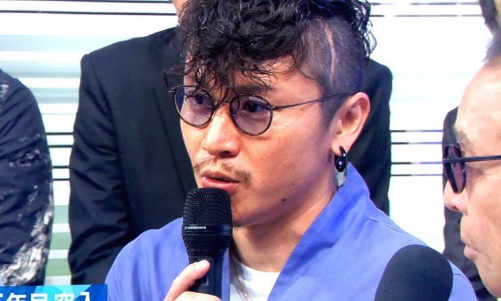 関ジャニ安田の休みの理由は脳腫瘍?頭の傷に無理してると心配の声