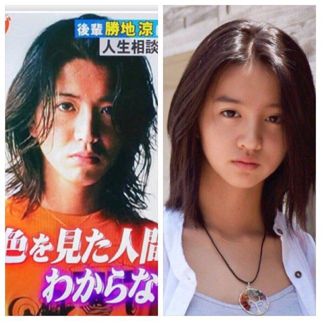 キムタク娘モデルKokiの身長やインスタは?父似てる写真画像は?