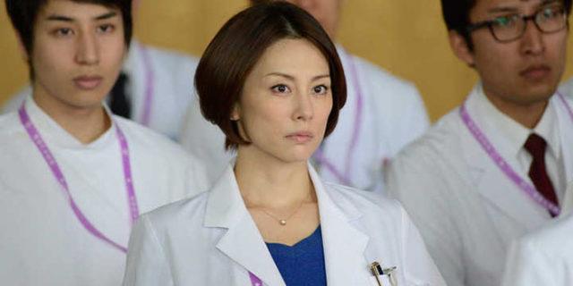 ドクターX2019ロケ地どこ?東帝大学病院は千葉と蒲田が撮影場所