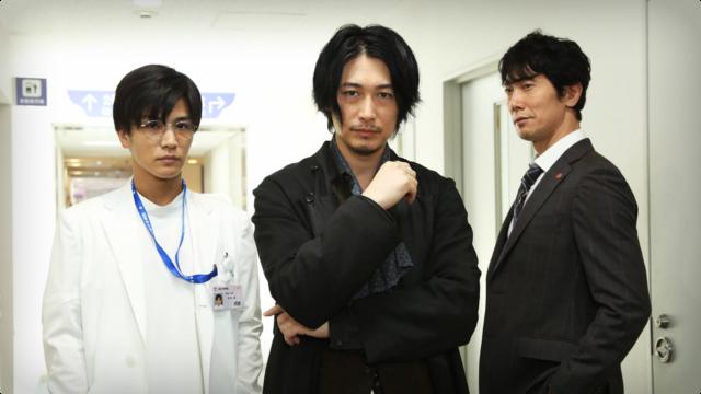 シャーロック日本版動画1話見逃し配信無料フル視聴はpandoraや9tsuで見れない?