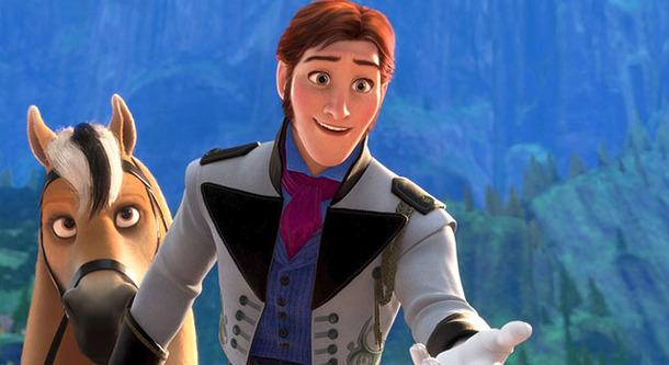 アナ雪キャラクター名前一覧まとめ!トナカイや雪だるまも画像付きで紹介