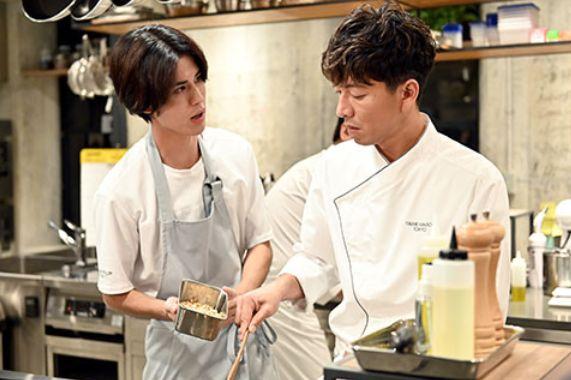 グランメゾン東京動画6話を見逃し配信で無料視聴する公式情報は?