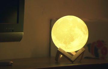 おっさんずラブ2の月ランプ照明のブランドや価格は?買えるお店はどこ?