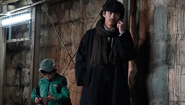 ニッポンノワール動画6話7話の見逃し配信無料はパンドラや9tsuは見れない?