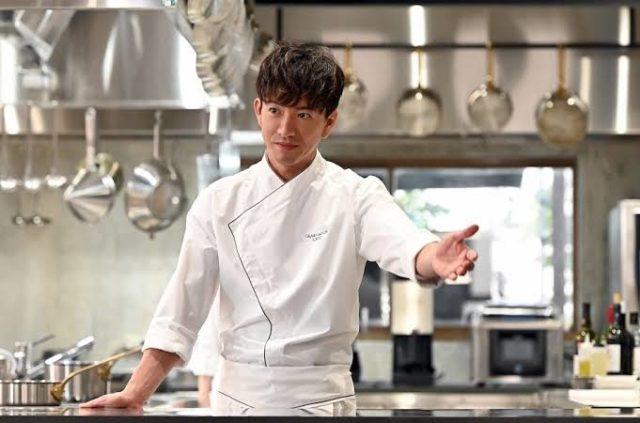 グランメゾン東京動画8話9話を無料見逃し配信してるサービスはない?