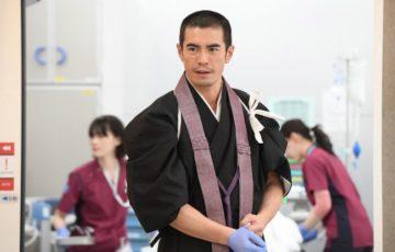 病室で念仏を唱えないでください1話ネタバレあらすじ!hitomiと丸山ゴンザレスがゲスト出演