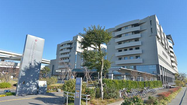 アライブロケ地は立川病院や横浜市立みなと赤十字病院?教会や万葉俱楽部屋上の撮影場所も紹介