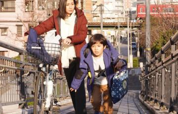 アライブドラマキャスト子役の桑名愛斗(恩田漣)がかわいい!演技は上手いor下手?