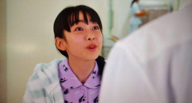 恋はつづくよどこまでもFoorin住田萌乃が患者子役!出演シーンどこで演技上手い?
