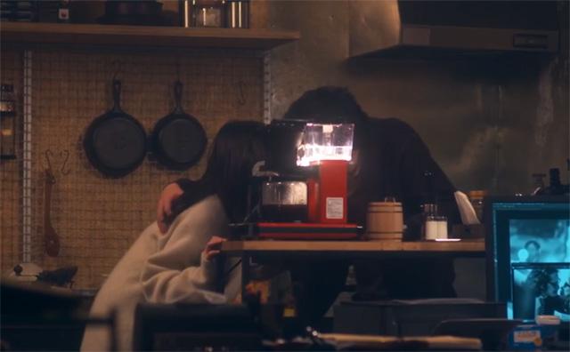 知らなくていいコトケイト&尾高キス画像映像がヤバイ!柄本佑かっこいいし演技上手い?