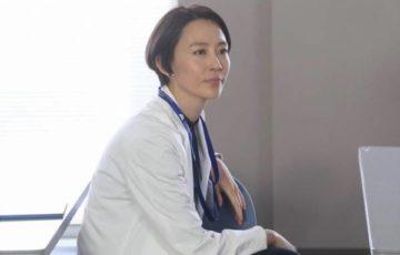 アライブドラマ2話ネタバレあらすじ!男性乳がんの確率と遺伝性が恐い?