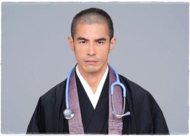 病室で念仏を唱えないでくださいロケ地は千葉西病院が撮影場所!伊藤英明の目撃情報!