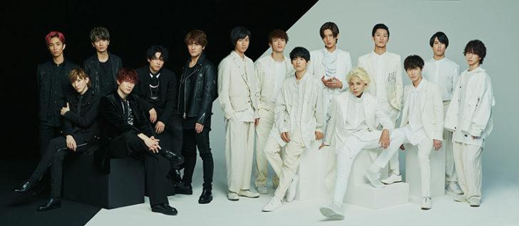 ジャニーズデビュー曲売上枚数ランキング2020!初動で1位は誰?