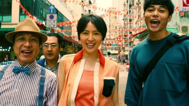 コンフィデンスマンjp映画2019ロケ地は香港!ホテルの撮影場所どこ?